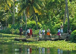 hotel industry in kerala The booming hospitality industry in kerala has opened new avenues for aspirants willing to be a part of the tourism industry combating large keralite migration to gulf.